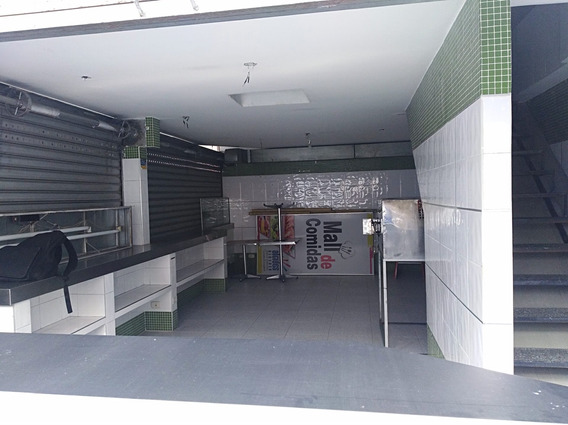 Local Comidas Cc Alcides Arevalo Centro