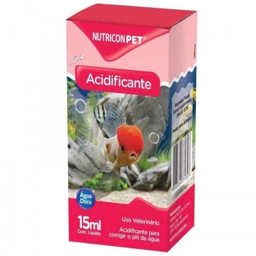 Acidificante 15ml