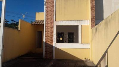 Casa Residencial À Venda, Jardim Franco, Macaé. - Ca1189