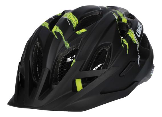 Casco Limar Ciclismo 545 Negro