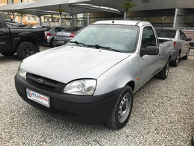 Ford Courier L1.6 Basica