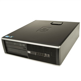Cpu Pc Desktop Barato Hp Dual Core 4gb Ram 250gb Hd - Usado