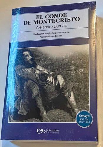 El Conde De Montecristo Alejandro Dumas Astralibros