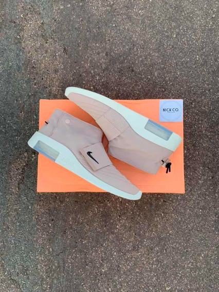 Nike X Fear Of God Moc particle Beige