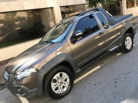Fiat Strada Adventure 1.8 Mpi 8v, Hye2002