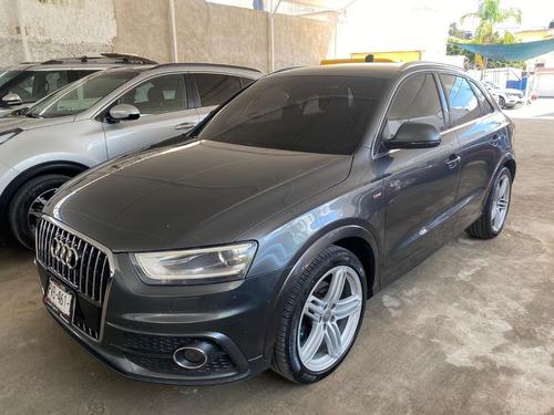 Imagen 1 de 11 de Audi Q3