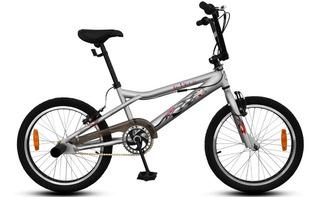 Bicicleta Aurora Fox Fs Pro 20