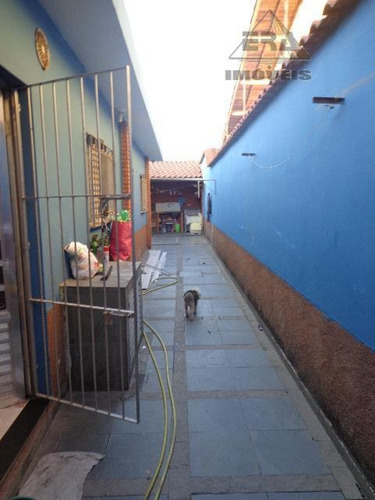 Imagem 1 de 16 de Casa  Residencial À Venda, Vila Japão, Itaquaquecetuba. - Ca0191