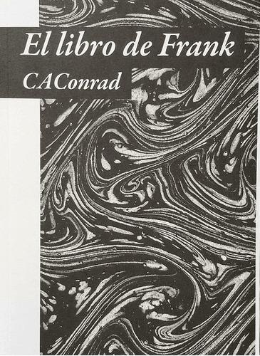 Imagen 1 de 2 de El Libro De Frank - Craig Conrad - Triana - Lu Reads