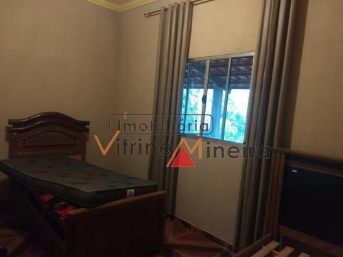 Imagem 1 de 15 de Chácara Para Venda Em Itatiaiuçu, Santa Terezinha, 3 Dormitórios, 1 Suíte - 70307_2-895803