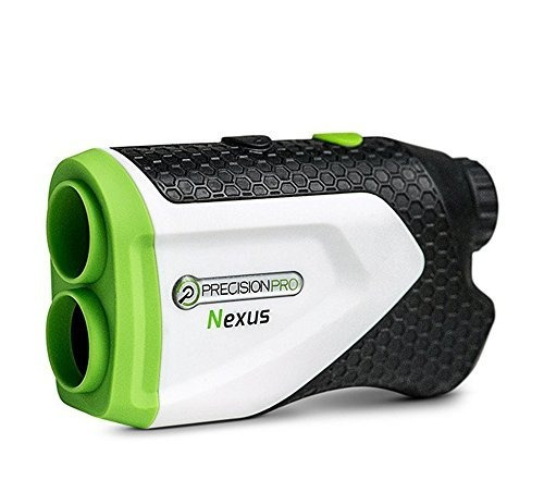 Telémetro Láser Nexus Precision Pro Golf - Buscador De Rango