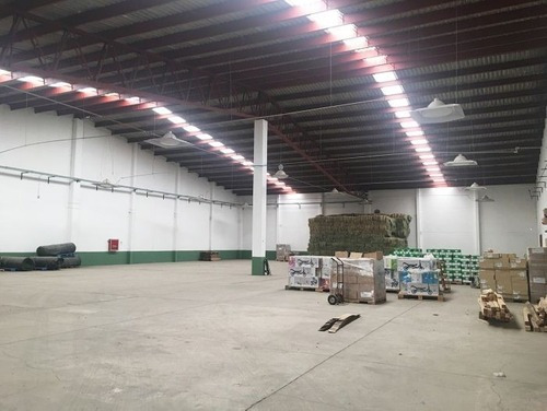Bodega En Renta Lerma, Edo Mex