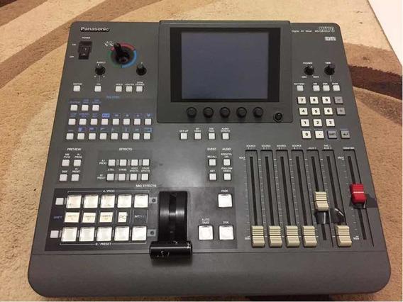 Mesa Mx70p Digital Video/audio Fotos Reais Do Produto 110v
