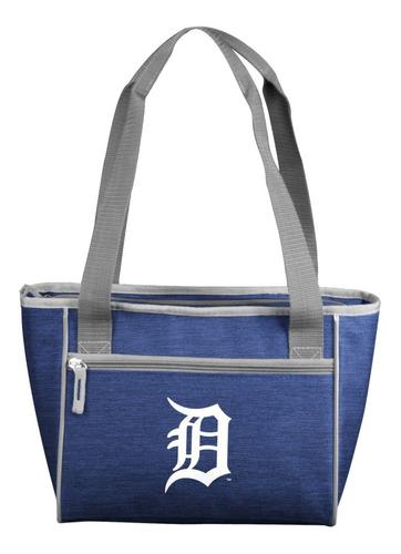 Hielera Bolsa Termica Mlb  Detroit Tigers 16 Latas