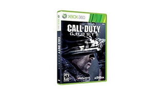Call Of Duty: Ghosts Xbox 360 Juego