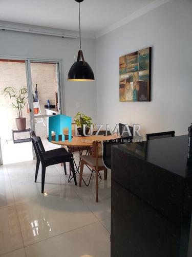 Imagem 1 de 15 de Linda Casa Em Condomínio - Três Dormitórios Sendo Um Suíte - Horto Do Ypê - 532g
