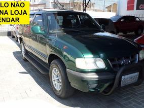 Blazer 4.3 V6 1999 Excelente (s10 Ranger Pajero Sportage)