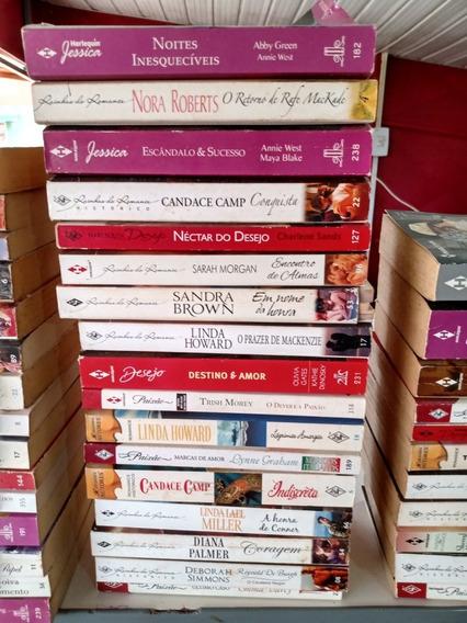 Livros Romances