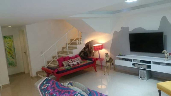 Casa Em Condomínio-à Venda-jacarepaguá-rio De Janeiro - Brcn00027
