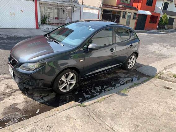 Seat Ibiza 2011 2.0 Style Mt Coupe