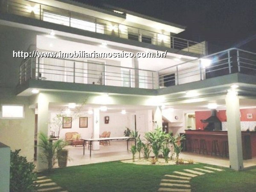 Imagem 1 de 30 de Casa Maravilhosa, Permuta - 96866 - 4492526