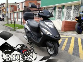 Honda Elite 125 2011, Recibo Moto En Parte De Pago, Bikers