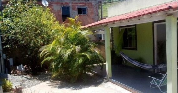 Casa Em São João, São Pedro Da Aldeia/rj De 91m² 2 Quartos À Venda Por R$ 160.000,00 - Ca102439