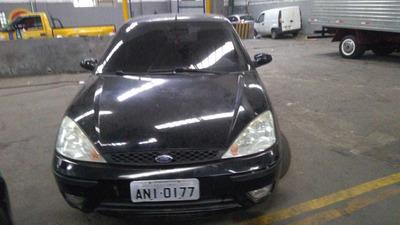 Ford Focus R$13.480,00 Valor De Venda À Vista = 85% Da Fipe