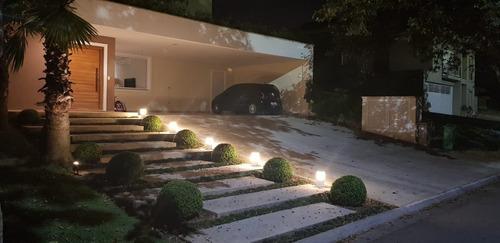 Imagem 1 de 17 de Casa Em Condomínio 4 Quartos Santana De Parnaíba - Sp - Alphaville - 925