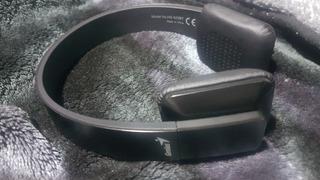 Audifonos Bluetooth Genius Hs-920bt Excelente Estado