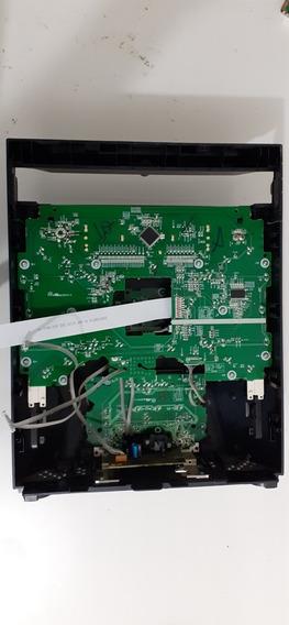 Placa Frontal Do Display Som Sony Mhc-gpx7