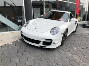 Porsche 911 Turbo 2012