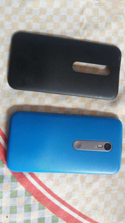 Celular Motorola Moto G3