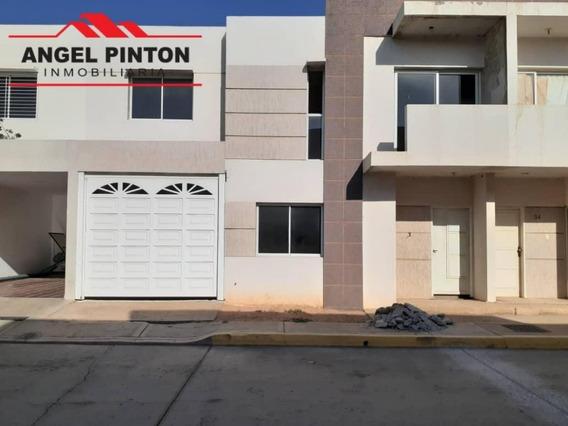 Casa En Venta Lago Mar Beach Maracaibo Api 5157 Lb