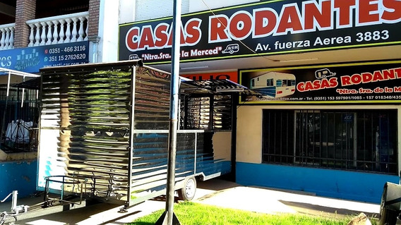 Food Trucks Nsm Cordoba Capital