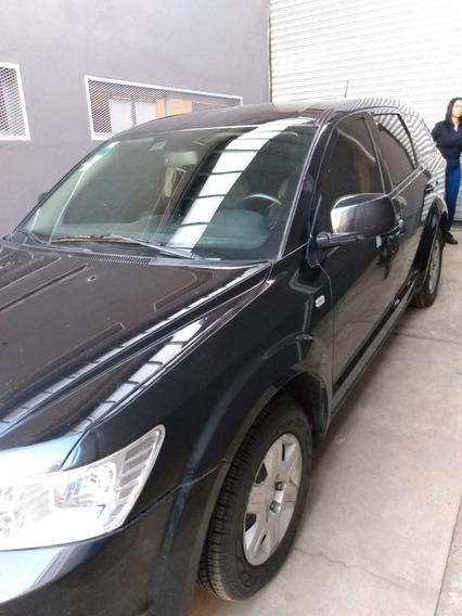 Dodge Journey Se Motor 2.4 Automática