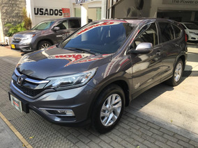 Honda Crv Exl Aut 2015 4x4