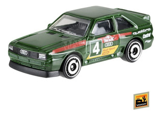 Hot Wheels 2019 #043 - 84 Audi Sport Quattro(2nd Color)