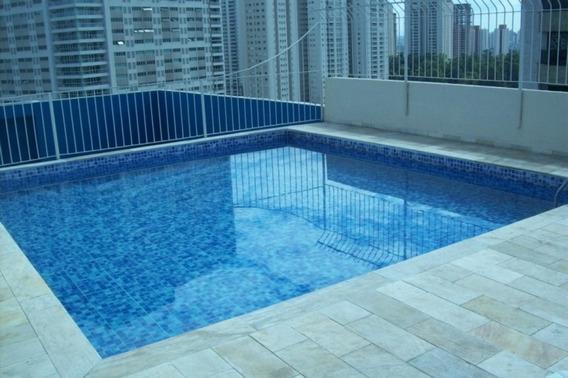 Apartamento Em Bairro Baeta Neves, São Bernardo Do Campo/sp De 89m² 2 Quartos À Venda Por R$ 375.000,00 - Ap295018