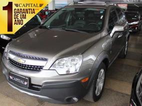 Chevrolet Captiva 2.4 Ecotec 16v