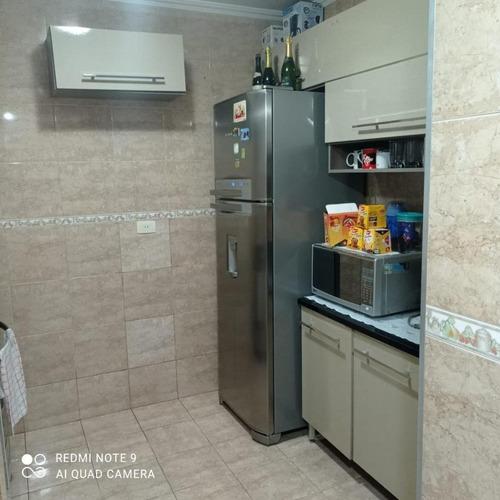 Apartamento No Jardim Capelinha - Ap0027