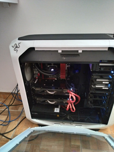 Computador Gamer Amd Fx9590,(2x) R9 390x