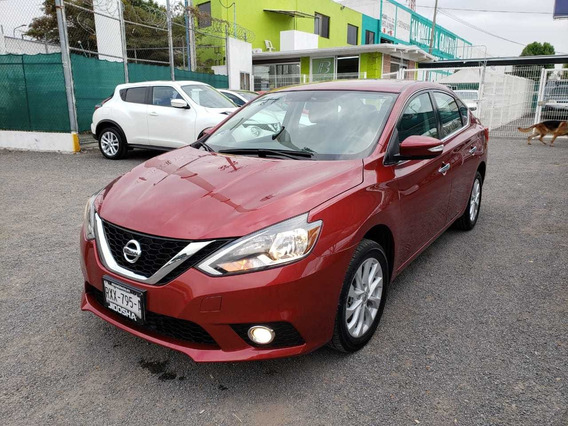 Nissan Sentra 2018 Advance Std.