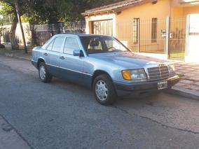 Vendo Mercedes Benz Clase E Motor El W124