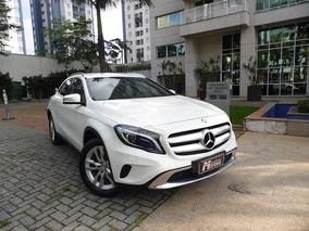 Mercedes-benz Classe Gla 1.6 Advance Turbo Flex 5p