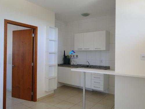 Apartamento - Centro - Ref: 2204 - V-2204