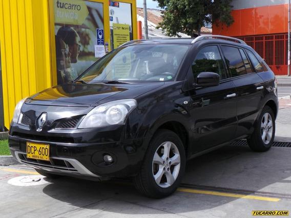 Renault Koleos Dynamique 4x4 At