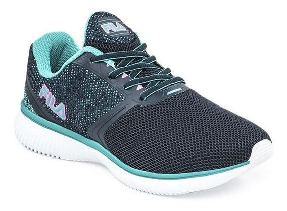Zapatillas Fila Mujer Running #sweet