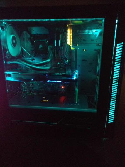 Pc Gamer Core I5-7500 Gtx 1060 6gb Rog Strix 8gb Ram Ssd