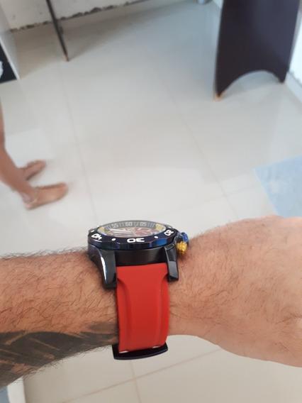 Relógio Everlast Original Com Nota Fiscal